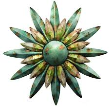 metal star wall decor: sunburst metal wall art beautiful and amazing