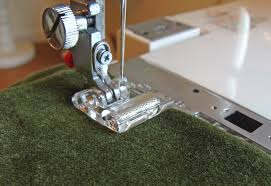 Sewing Machine Roller