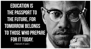 Malcolm X Quotes Custom Malcolm X Said Quotes 48 Motto Cosmos Wonderful People Said