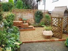 Small Picture Backyard Low Cost Garden Design Low Cost Small Garden Ideas Ideas