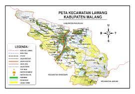 Cirebon direncanakan menjadi zona indu. Peta Kecamatan Wagir Kabupaten Malang Page 1 Line 17qq Com