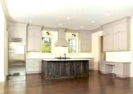 kitchen cabinet molding crown home depot cabinets moulding ideas options kitchen cabinet molding