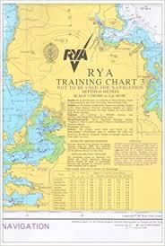 Rya Charts Rya Training Chart No 3 9781906435103 Amazon Com Books
