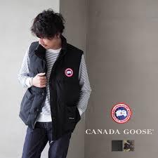 (4150 M) (Canada goose) CANADA GOOSE FREESTYLE VEST (freestyle vest and vest)  D