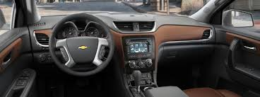 All Chevy chevy 2015 suv : New 2017 Traverse | Rick Hendrick Chevrolet Buford | GA Dealership