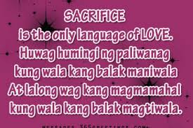 Quotes Editor Gorgeous Love Quotes Tagalog Patama Sa Babae Love Status Love Images Love