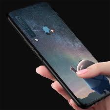 Ốp điện thoại dành cho máy Samsung Galaxy A8 Star / A9 Star - Heo Dễ Thương  MS HDTDD112