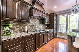 Granite Countertop Backsplash Classy Kitchen Image Galleries For Inspiration