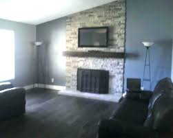 stone veneer fireplace cost stacked stone veneer fireplace cost installing dry stack surround stacked stone veneer fireplace cost