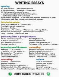 vocabulary and creative writing question gcse