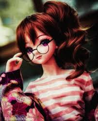 New Barbie Doll Wallpaper posted by ...