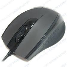 ᐈ <b>Мышь A4Tech N</b>-<b>600X</b>-<b>1</b>, Gray-<b>Black</b>, USB – купить в интернет ...