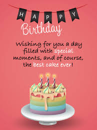 best happy birthday wishes with images