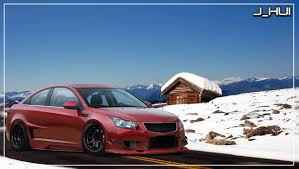 Chevrolet Cruze Picture Thread