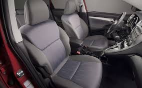 toyota matrix seating cover seat covers car seats toyota bench
