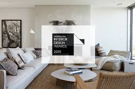 The DIA & the 2015 Australian Interior Design Awards - Marylou Sobel ...