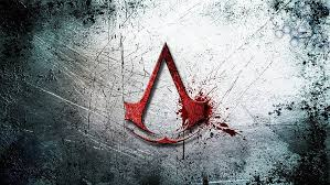 Search free assassins creed logo wallpapers on zedge and personalize your phone to suit you. Hd Wallpaper Assassin Creed Logo Assassins Creed Art Red Backgrounds Symbol Wallpaper Flare