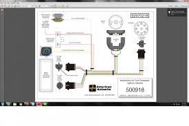 1976 ford duraspark wiring diagram