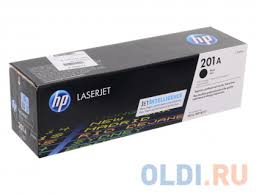 <b>Картридж HP CF400A для</b> LaserJet Pro M252n/M252dw, Черный ...
