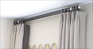 modern curtain rods. Element Modern Curtain Rods F