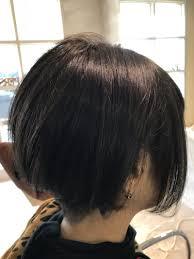 刈り上げ女子 秋田県由利本荘市の美容室 Personal By Haircraftman