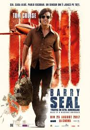 Barry Seal: Sólo en América (2017) latino