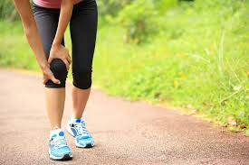 Image result for knee pain