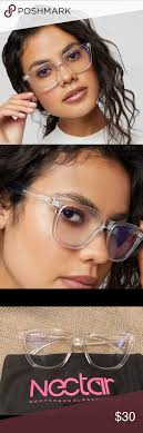 Nectar Blue Light Blocking Frames In Wayfarer Nectar Blue Light Blocking Wayfarer Sunglasses