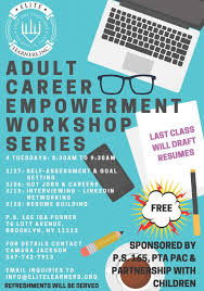 Career Empowerment Workshops – Elite Learners Inc.