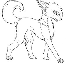 Small Picture Baby Fox Coloring Pages Cute Fox Coloring Pages