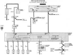 glow plug controller wiring diagrams wiring diagram schematics mercedes glow plug relay wiring diagram nodasystech com