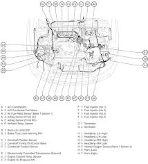 toyota iq engine diagram toyota wiring diagrams online