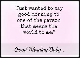 Mean Good Morning Quotes Best Of 24 Good Morning Quotes For Her And Him With Images 24 Happy Birthday