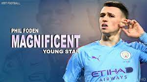 Phil Foden - The Magnificent- Skills ,Goals & Assists - 2021 HD - YouTube