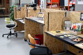 Double office desk Two Person Hacked Off Office Furnishings For Startups By Konstantin Grcic Detail Office Too Small Doubledecker Desk Could Solve The Problem