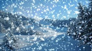 Animated Snow Scenes Animated Snow Scene Wallpaper 41 Images