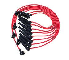 ford f 150 ignition wires 8 pcs spark plug wire set for ford lincoln mercury f 150 f250 v8 4 6l fits ford f 150