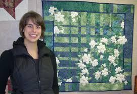 MLQ Member Quilts | Main Line Quilters & Marcia Harrington's Magnolia Quilt Adamdwight.com
