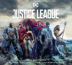 2.5m likes · 25 talking about this. Amazon Com Justice League The Art Of The Film 9781785656811 Bernstein Abbie Books