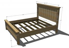 what is the dimensions of a king size bed king bed frame size dimensions king size bed frame dimensions