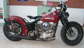49 panhead bobber for sale in the uk greasy kulture