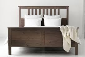 Pin by amanda rothrock on My Wishlist   Ikea bed, Ikea hemnes bed ...