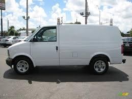 All Chevy 2003 chevy astro : Summit White 2005 Chevrolet Astro Cargo Van Exterior Photo ...
