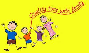 Quality Time Ala Anak Desa