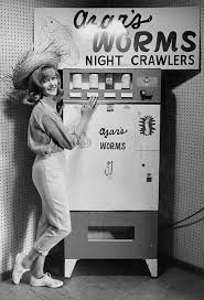 Vintage Beer Vending Machine Enchanting Weird Vintage Vending Machines That You Need In Your Life Right Now