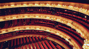 Royal Opera House Theatre London Theatres In London