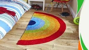 semi circle rug semi circle rugs half circle crochet rug pattern free