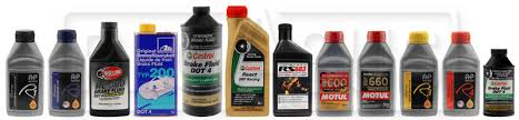 Brake Fluid Comparison Chart Racing Brake Fluid Pegasus Auto Racing Supplies