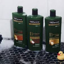 Shampoo For Every Hair Type Tresemme