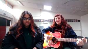 Cowgirl In the Sand - Neil Young (Cover by Priscilla Stanley and Lali ) -  YouTube